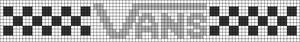 Alpha pattern #44004 variation #62643