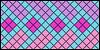 Normal pattern #8896 variation #62647