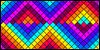 Normal pattern #33616 variation #62672