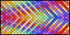 Normal pattern #7954 variation #62691