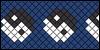 Normal pattern #1804 variation #62702