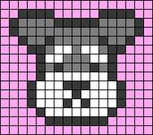 Alpha pattern #37408 variation #62712