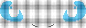 Alpha pattern #12200 variation #62715