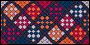 Normal pattern #10901 variation #62716