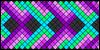 Normal pattern #41622 variation #62726