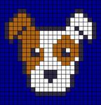 Alpha pattern #41558 variation #62744