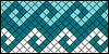 Normal pattern #43493 variation #62749