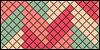 Normal pattern #8873 variation #62764