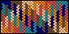 Normal pattern #30500 variation #62771