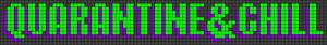Alpha pattern #39006 variation #62773