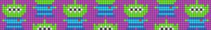 Alpha pattern #44006 variation #62786