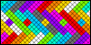 Normal pattern #31120 variation #62791