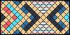 Normal pattern #43070 variation #62818