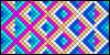 Normal pattern #31610 variation #62822
