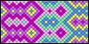 Normal pattern #43182 variation #62850