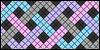 Normal pattern #916 variation #62852
