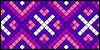 Normal pattern #26204 variation #62865