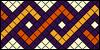Normal pattern #14707 variation #62890