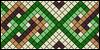 Normal pattern #39689 variation #62891