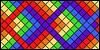 Normal pattern #43495 variation #62907