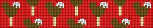 Alpha pattern #44123 variation #62908
