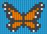 Alpha pattern #36818 variation #62909