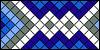 Normal pattern #26424 variation #62922