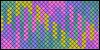 Normal pattern #30500 variation #62990