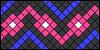 Normal pattern #42781 variation #63005