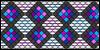 Normal pattern #44142 variation #63020