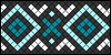 Normal pattern #31673 variation #63028