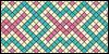 Normal pattern #37115 variation #63031