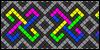 Normal pattern #41920 variation #63044