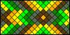 Normal pattern #11019 variation #63047