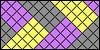 Normal pattern #117 variation #63054