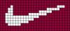 Alpha pattern #5248 variation #63055