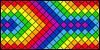 Normal pattern #24061 variation #63072