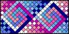 Normal pattern #41575 variation #63082
