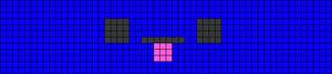 Alpha pattern #41977 variation #63105
