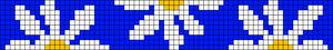 Alpha pattern #40357 variation #63106