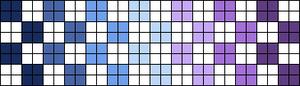 Alpha pattern #44126 variation #63117