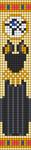 Alpha pattern #42272 variation #63128