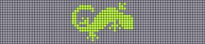Alpha pattern #42918 variation #63145