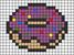 Alpha pattern #15579 variation #63168