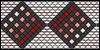Normal pattern #43666 variation #63206