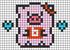 Alpha pattern #33456 variation #63232