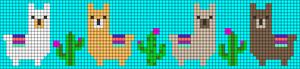 Alpha pattern #37419 variation #63243