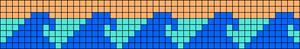Alpha pattern #43335 variation #63246