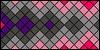 Normal pattern #16135 variation #63252