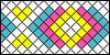 Normal pattern #23268 variation #63261